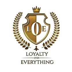 L.O.E (Loyalty Over Everything)