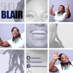Shelly Blair