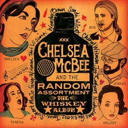 Chelsea McBee and The Random Assortment