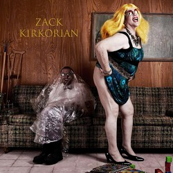 Zack Kirkorian