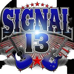 Signal 13 Band