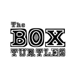 The Box Turtles