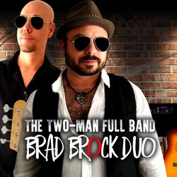 The Brad Brock Duo