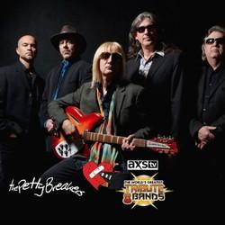 PettyBreakers - Tom Petty Tribute
