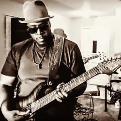 Jesse Guitar Greathouse