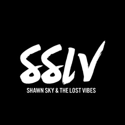Shawn Sky & The Lost Vibes