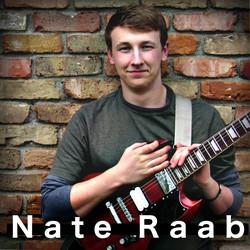 Nate Raab