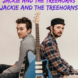 Jackie and the Treehorns