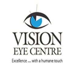 VisionEyeCenter
