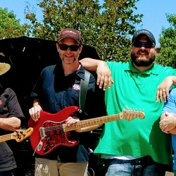 The Chris Wallace Band