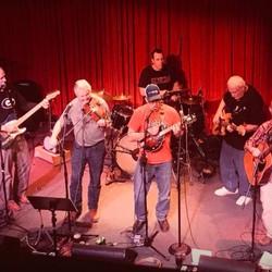 Red Oak String Band