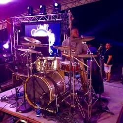 Khalen Drummerboi