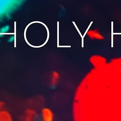 The Holy Hells