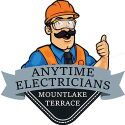 Anytime Electricians Mountlake Terrace