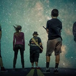 Expressway to the Stars