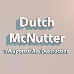Dutch McNutter