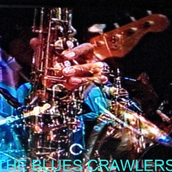 The Blues Crawlers(C)(R),All Rights Reserve,2018