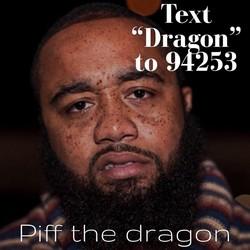 Piff the Dragon