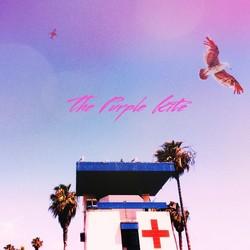The Purple kite