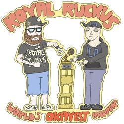 Royal Ruckus