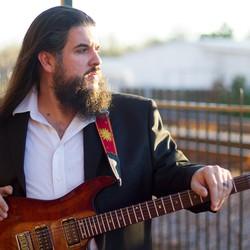 The Colin Alvarez Band