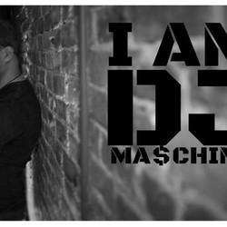 DJ MA$CHINE