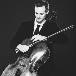 Bulletproof Cello