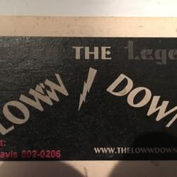 The Lowwdown