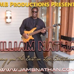 William Nathan & The ELEMENTS