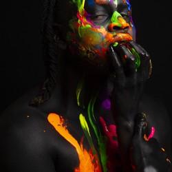 Afro Sensei
