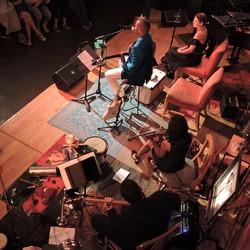 José Fermín's Latin Jazz Acoustic Ensemble