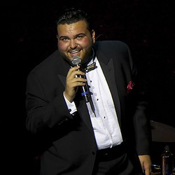 "Sal ""The Voice"" Valentinetti"