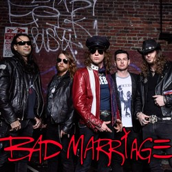 Bad Marriage