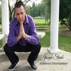 Joseph Staub