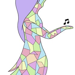 The Abstract Musician