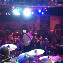 Terry Douglas Band