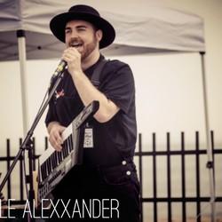 Kyle Alexxander