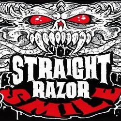 Straight Razor Smile