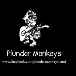 Plunder Monkeys