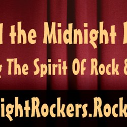 Bobby C and the Midnight Rockers