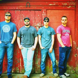 Aaron Walker Band