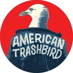 American Trashbird