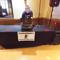 DJ Bassonomics
