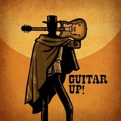 Guitar UP!