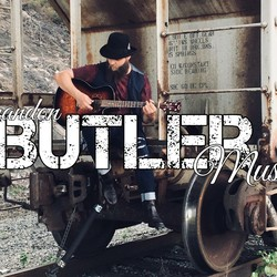 Brandon Butler Music