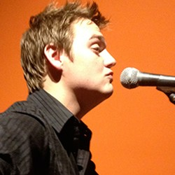 Zach Harris