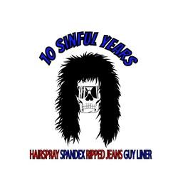 10 Sinful Years