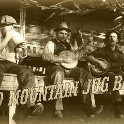 Red Mountain Jug Band