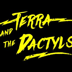 Terra and the Dactyls