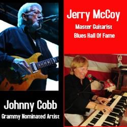 Johnny Cobb & Jerry McCoy